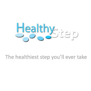 Healthystep customisable foot insoles