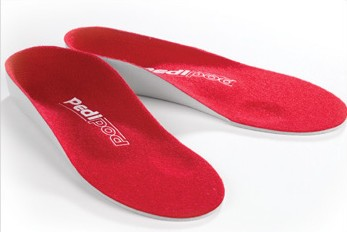 Pedipod - child's orthotic